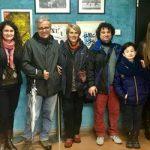 Семья молдаван оказалась в центре сюжета фильма, снятого в Болонье