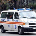 НАЦ проводит обыски в Центре догоспитальной скорой медпомощи