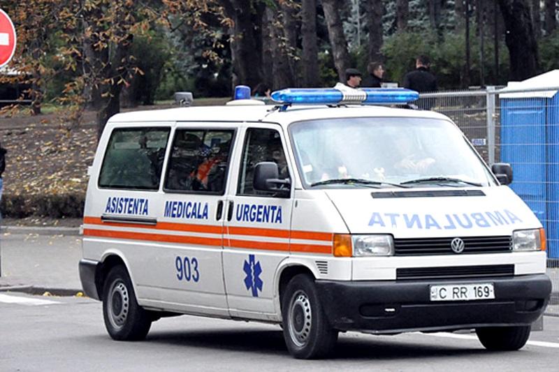Несчастный случай в Кишинёве: карабинера ударило током