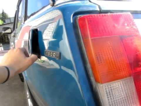 Бдительная рыбничанка помогла поймать малолетних воров бензина и аккумуляторов