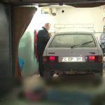 Кишиневец задохнулся выхлопными газами в собственном гараже (ВИДЕО)