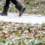 На следующей неделе жителей Молдовы ожидает снег