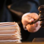 Четверо фигурантов дела взяток для судей были помещены в изоляторы