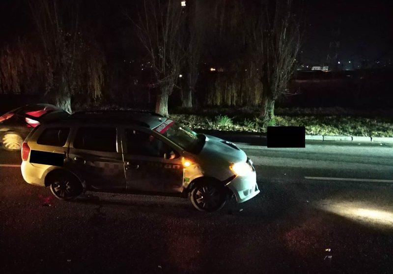 Подробности наезда на пешехода в столице: таксист находился под действием наркотиков