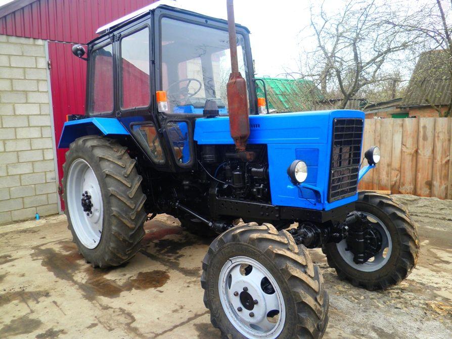 Молдавский фермер купил трактор за 600 тысяч леев, но не смог им пользоваться