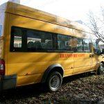 Группа родителей в Трушенах требует предоставить транспорт для перевозки малышей в детсад