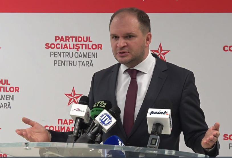 Чебан: Мы готовы одержать победу на всех выборах