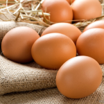Цены на рынках Кишинева: грибы подешевели, яйца продолжают дорожать