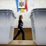 Первые данные о явке: к 8.00 к избирательным урнам вышли 2648 избирателей (ФОТО)