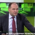 Ион Чебан: Три причины, почему нужно идти на референдум анти-Киртоакэ (ВИДЕО)