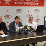 Социалисты обжалуют в суде решение Грозаву о назначении Руслана Кодряну и Сильвии Раду