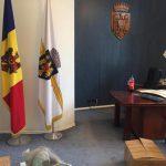 Утром назначение, вечером - кабинет: Сильвия Раду принялась переобустраивать кабинет Дорина Киртоакэ (ФОТО)