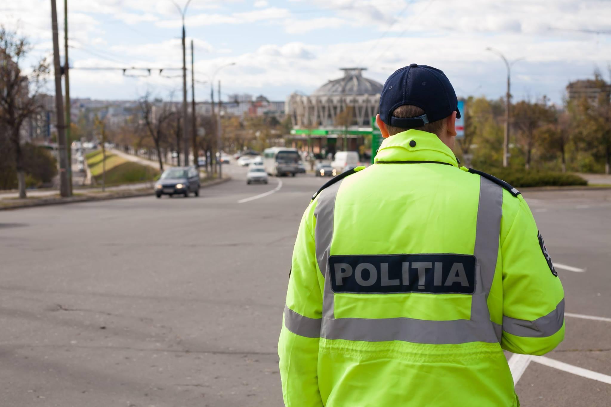 300 молдавских автолюбителей были оштрафованы за тонированные стекла (ФОТО)