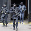 В Париже «накрыли» 35 членов преступной группировки: среди них есть и молдаване