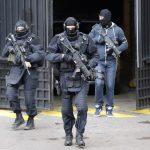 """В Париже """"накрыли"""" 35 членов преступной группировки: среди них есть и молдаване"""