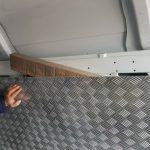 Из Молдовы в Румынию пытались вывезти сигарет на126 тысяч леев (ФОТО)