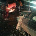 При ДТП в Криулянском районе пострадали три человека (ФОТО)