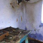 В Леовском районе взрывом разнесло полдома (ФОТО)