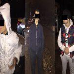 В Кишиневе трое молодых людей избили пожилого иностранца (ВИДЕО)