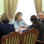 За 10 месяцев Фонд первой леди Галины Додон помог 75 тысячам жителей Молдовы