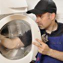 Недовольная ремонтом стиральной машины женщина подала на фирму в суд