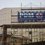 Готовится переезд? На бывшем центральном офисе ПКРМ появился баннер Демпартии (ФОТО)