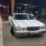 Молдаванин пытался въехать в Румынию на авто с фальшивыми документами