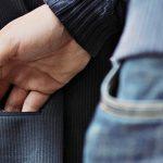 В Кишиневе задержали с поличным карманника, орудовавшего в маршрутке (ВИДЕО)