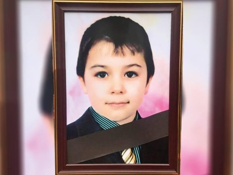 Гражданское общество требует прозрачности расследования убийства 7-летнего мальчика