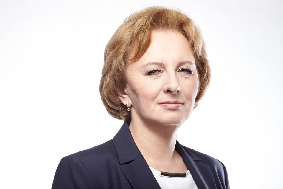 Зинаида Гречаный: 2018 год будет решающим для существования Молдовы на карте мира (ВИДЕО)
