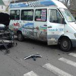 За последние 72 часа в столице произошло 110 ДТП: 11 водителей покинули место происшествия (ВИДЕО)