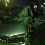 6 человек, включая ребёнка, пострадали в серьезном ДТП в Оргееве (ФОТО)
