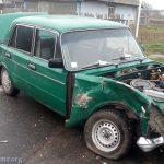 Автоледи спровоцировала ДТП с двумя пострадавшими в Приднестровье (ФОТО)