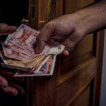 Водитель из Кишинёва пытался подкупить патрульного за 200 леев