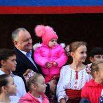 Более 100 детсадов Молдовы уже получили помощь от фонда первой леди
