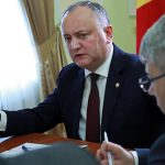 При президенте открываются общественные приемные: диалог будет вестись, в том числе, с жителями Приднестровья