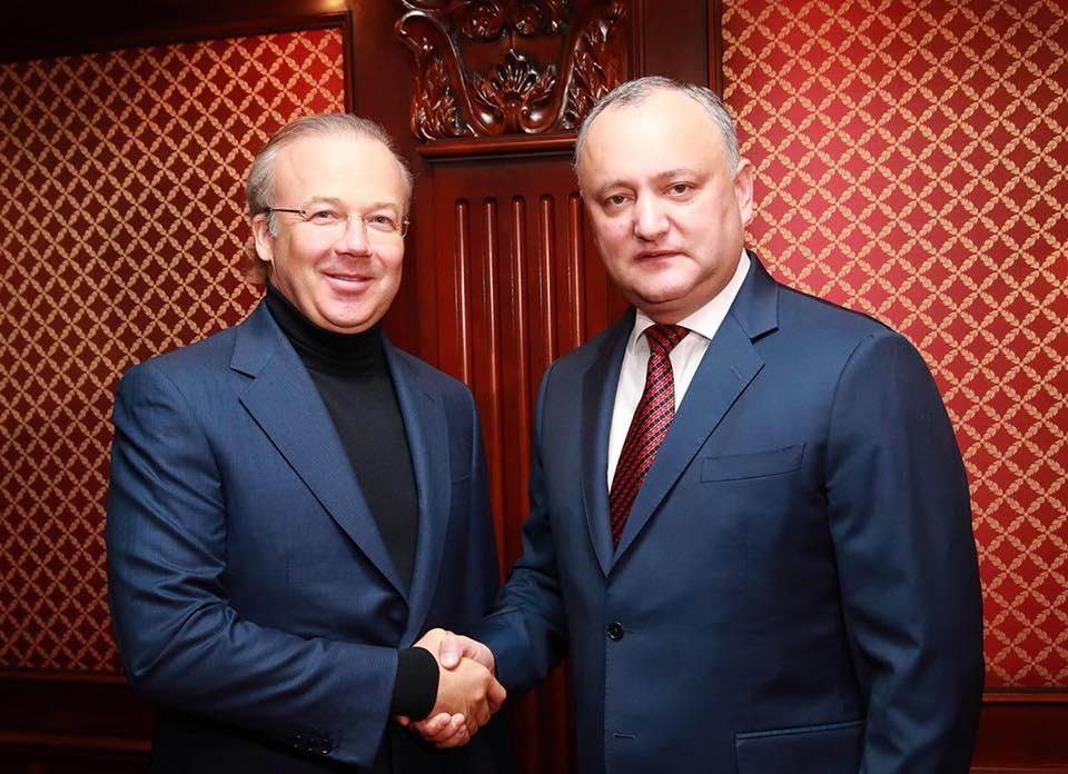 В Кишиневе состоится большой молдо-российский бизнес-форум