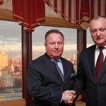В Кишиневе под патронатом президента впервые пройдет Всемирный конгресс семей