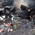 Подробности гибели троих детей в пожаре: их родители были рядом, но не смогли помочь