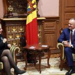 В Молдове пройдет крупная международная конференция по итогам сотрудничества с ЕС и перспективам взаимодействия с ЕАЭС