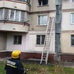 И в Кагуле горел дом: эвакуировали 15 человек