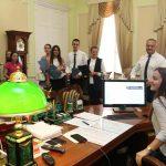 В резиденциях президента пройдут дни открытых дверей