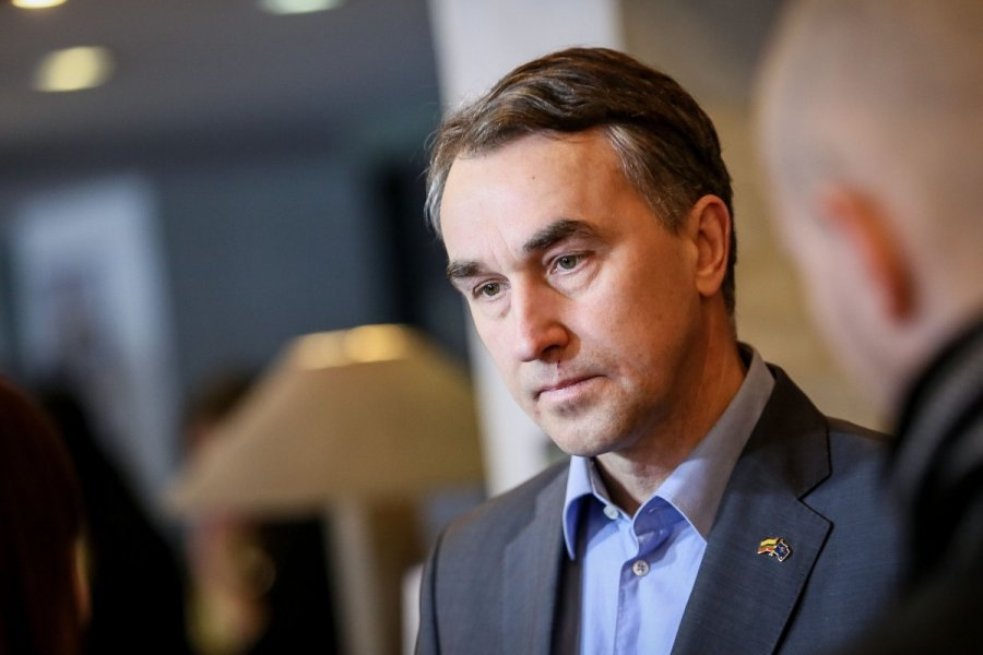 Чебан назвал имя еврочиновника, который стоит за бойкотом референдума партией Санду