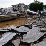 МИДЕИ РМ: Среди жертв наводнений в Греции нет граждан Молдовы