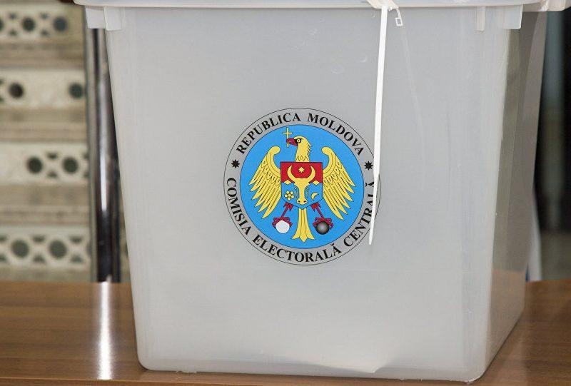 К 12.45 на референдуме анти-Киртоакэ проголосовали 53313 кишиневцев