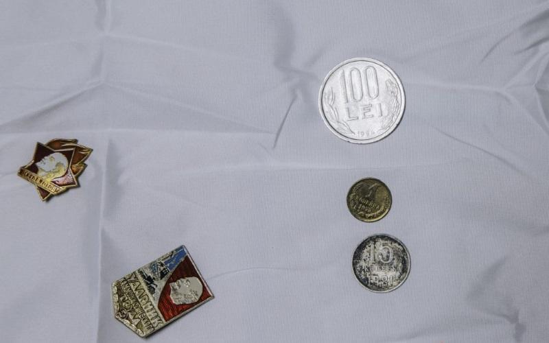 Значки с Лениным, винты, булавки, монеты: что находят врачи в желудках молдавских детей (ФОТО)