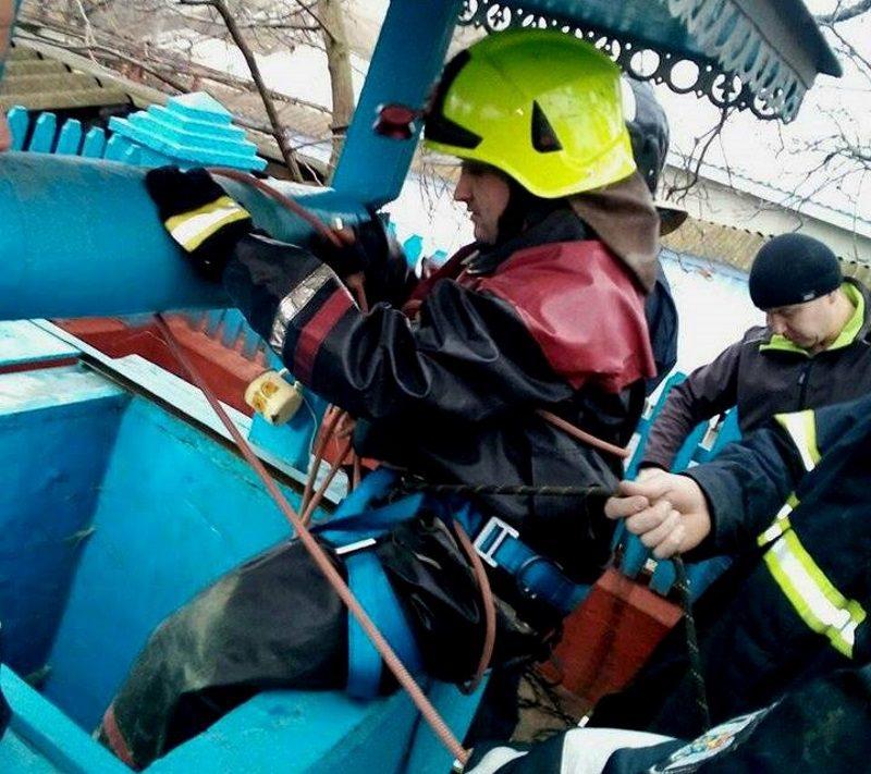 В Теленештском районе спасатели нашли в колодце бездыханное тело ребенка (ФОТО)