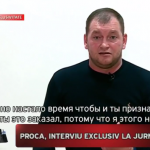 Киллер Прока утверждает, что Горбунцова «заказал» Плахотнюк