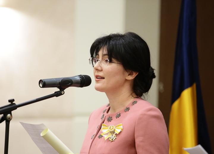 Гимпу: Сильвия Раду – кандидатура Плахотнюка