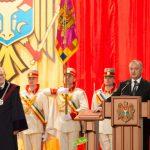 Сегодня — год, как Игорь Додон был всенародно избран президентом Молдовы